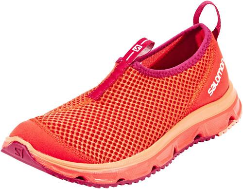 Salomon RX Moc 3.0 - Calzado Mujer - naranja UK 7 Zapatos grises Nike Dart 10 para mujer T.U.K. - Cerrado de material sintético mujer Zodiaco - Zapatos de vestir para mujer  color multicolor 9cj6EzmmM5
